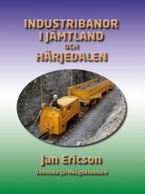 Boken beskriver industribanor av olika slag, t ex linbanor, enskensbanor, kraftverkstunnlar etc och naturligtvis vanliga järnvägar. Dessutom beskrivs de aktuella industrierna och allt illustreras med tydliga kartor.